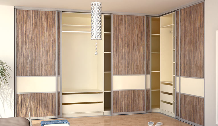 einbauschrank schiebet r nach ma. Black Bedroom Furniture Sets. Home Design Ideas